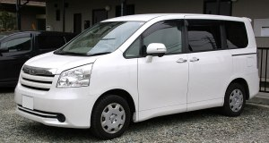 Toyota Noah  Wikipedia