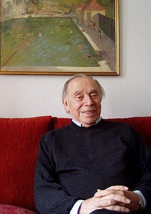 Arno Lustiger (* 1924), german historian