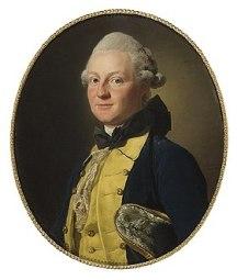 Carl Adam Wachtmeister