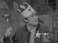 Profile image of actor Dick Miller in the publ...