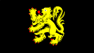 Flag of the Duchy of Brabant