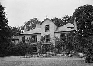 Leintwardine House