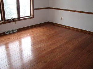 Solid wood flooring installer Durban and Cape town