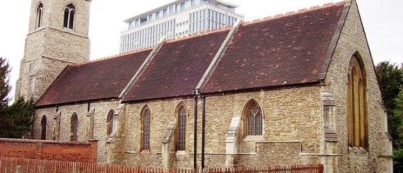 Bedford St. John Bedfordshire Family History Guide