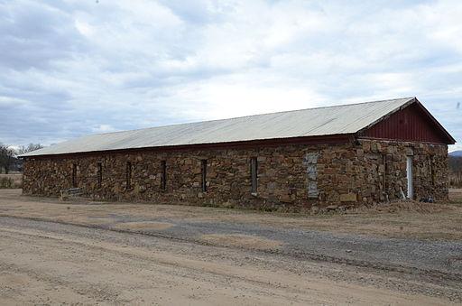 Trahern's Station
