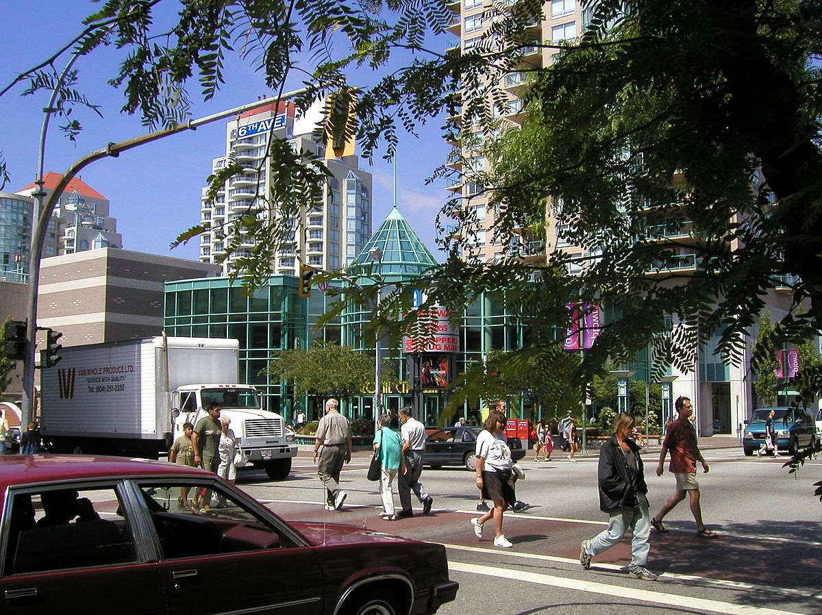 New Westminster Wikipedia