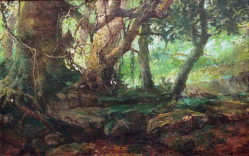 Ficheiro:Antonio Parreiras - Terra natal - 1923.jpg