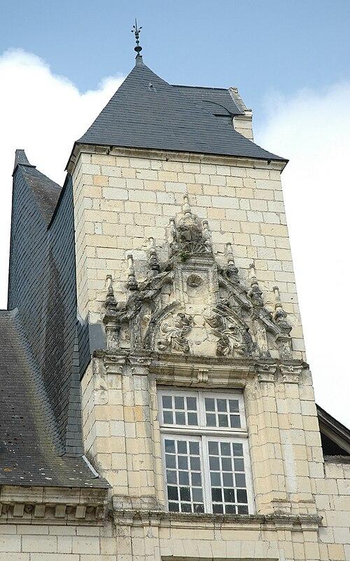 ChateaudUsseLukarne