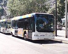 Autobus De Marseille Wikipdia