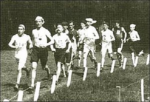 Athletics at the 1900 Summer Olympics – Men's ...