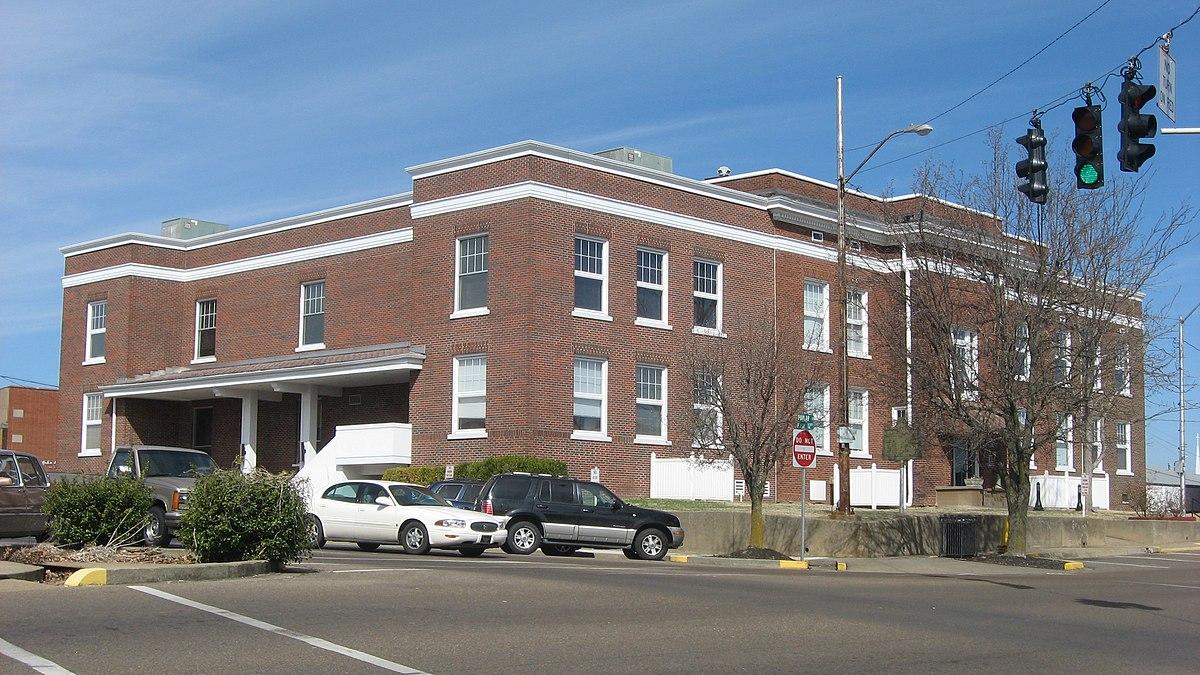 Marshall County Kentucky Wikipedia