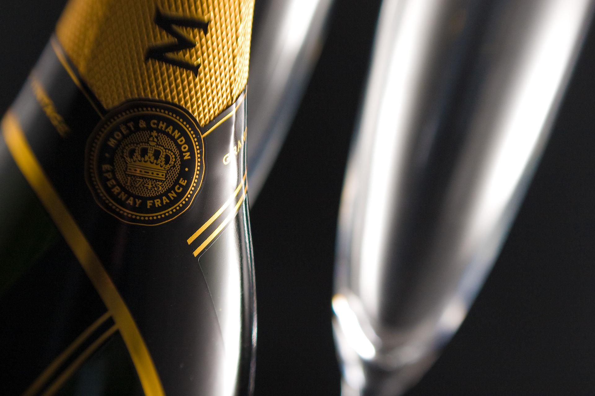 Lvmh Moet Hennessy Louis Vuitton