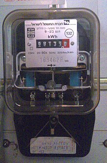 Electricity meter  Wikipedia