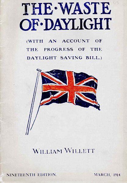 old pamphlet