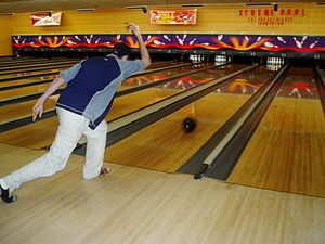 Bowling is a popular pastime for Americans of ...