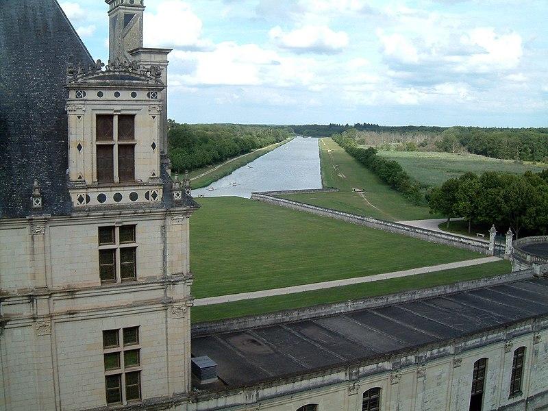 Château de Chambord 11