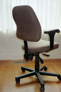Office chair   Wikipedia Office chair