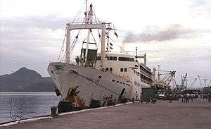 Doña Paz at Tacloban.jpg