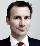Jeremy Hunt Long Term Care Plans