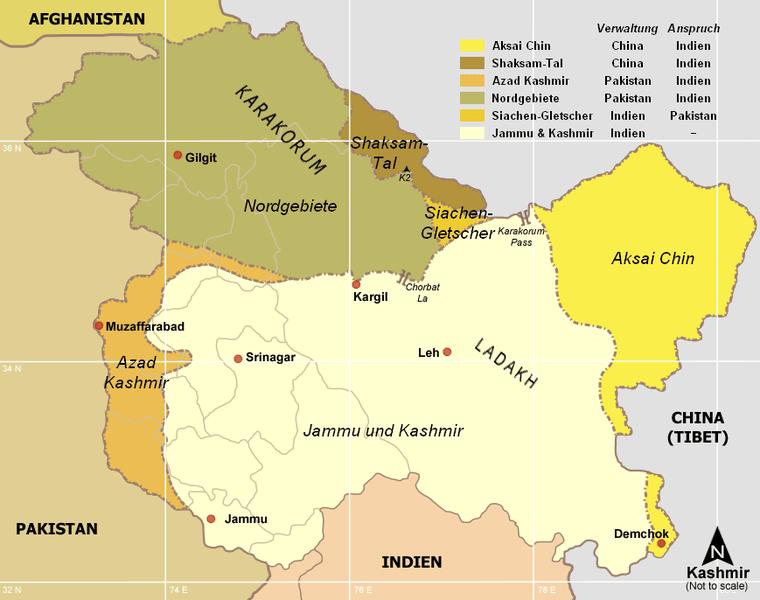 File:Kaschmir umstrittene Gebiete.PNG