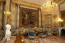 Palazzo DellEliseo Wikipedia