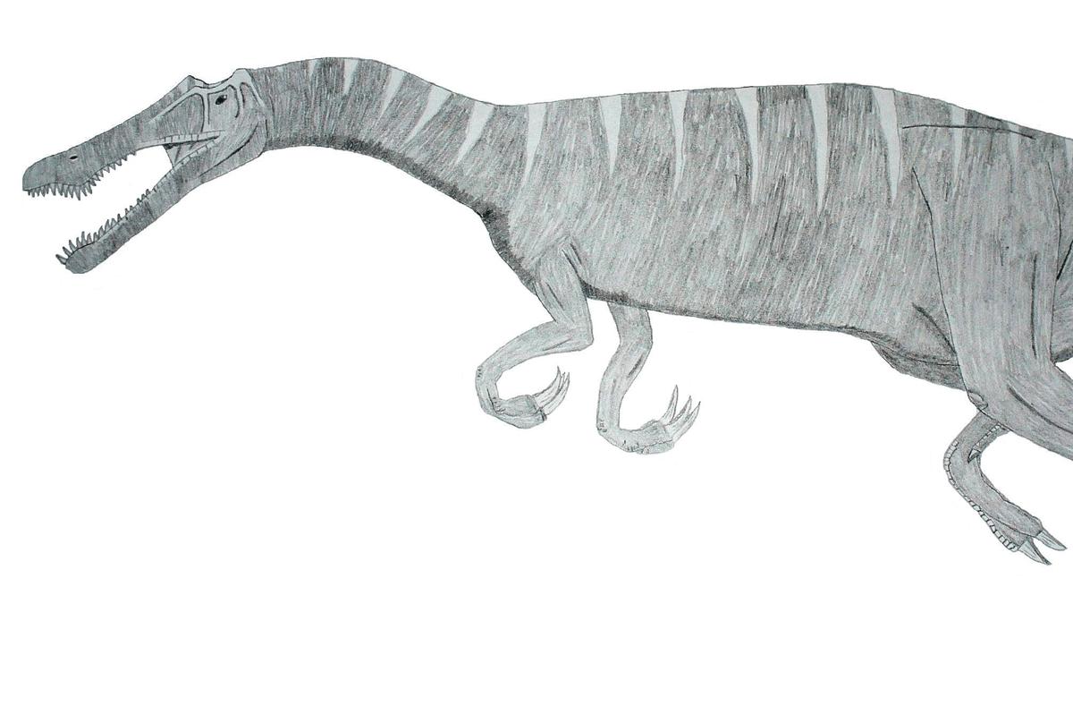 Siamosaurus Wikipedia