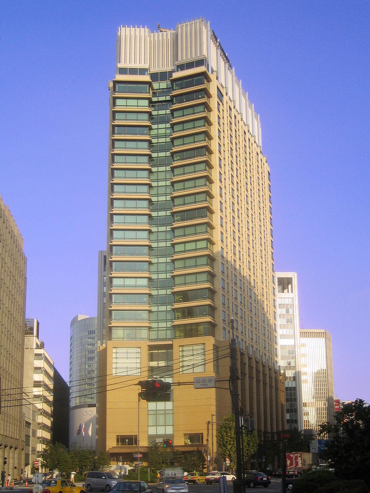 The Peninsula Tokyo Wikipedia
