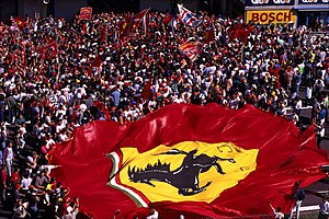 1996 Italian Grand Prix: Schumacher masters Monza (2/2)
