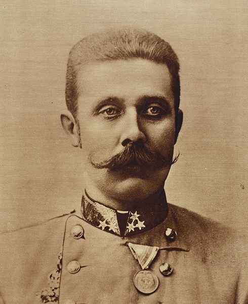 Franciszek Ferdynand