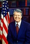 James Earl (Jimmy) Carter