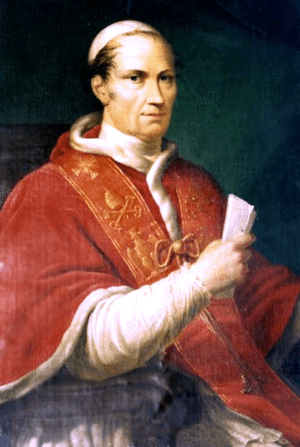 English: Pope Leo XII