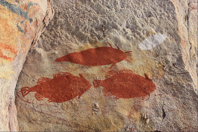 File:Red ochre fish - Google Art Project.jpg