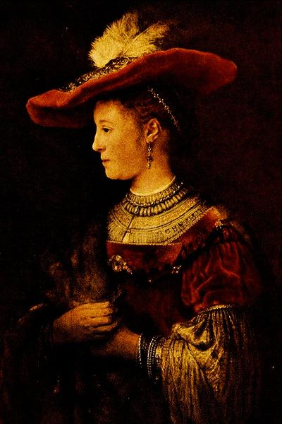 File:Saskia van Uylenburgk - Rembrandt Harmenszoon van Rijn.png