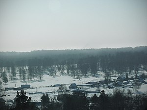 English: Siberia