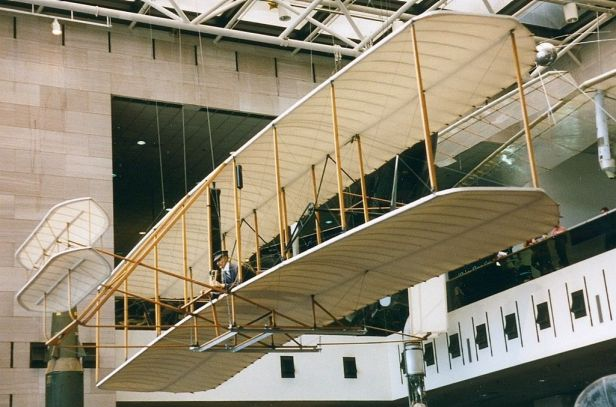 Wright Flyer AN0231034