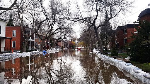 2017 Quebec Floods - Montreal (34504962346)