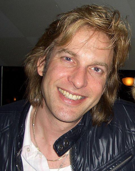 Adam Curry (WikiMedia)