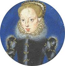 Catherine Grey.
