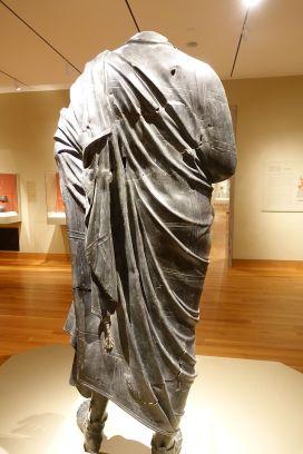 The Emperor as Philosopher, Marcus Aurelius