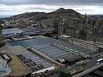 Edinburgh, ...
