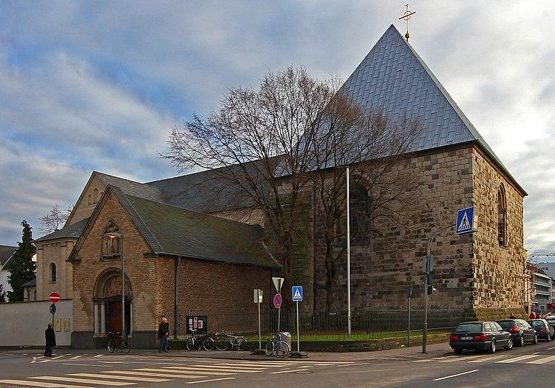 File:Georgskirche Koeln - Testing Sigma 8-16.jpg