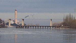Leo Frigo Bridge