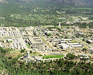 Los Alamos National Laboratory and Los Alamos,...