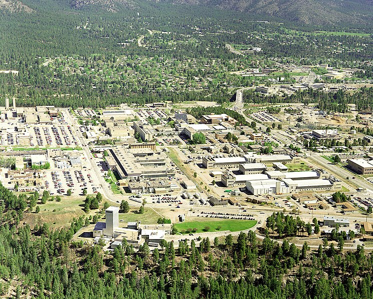 File:Los Alamos aerial view.jpeg