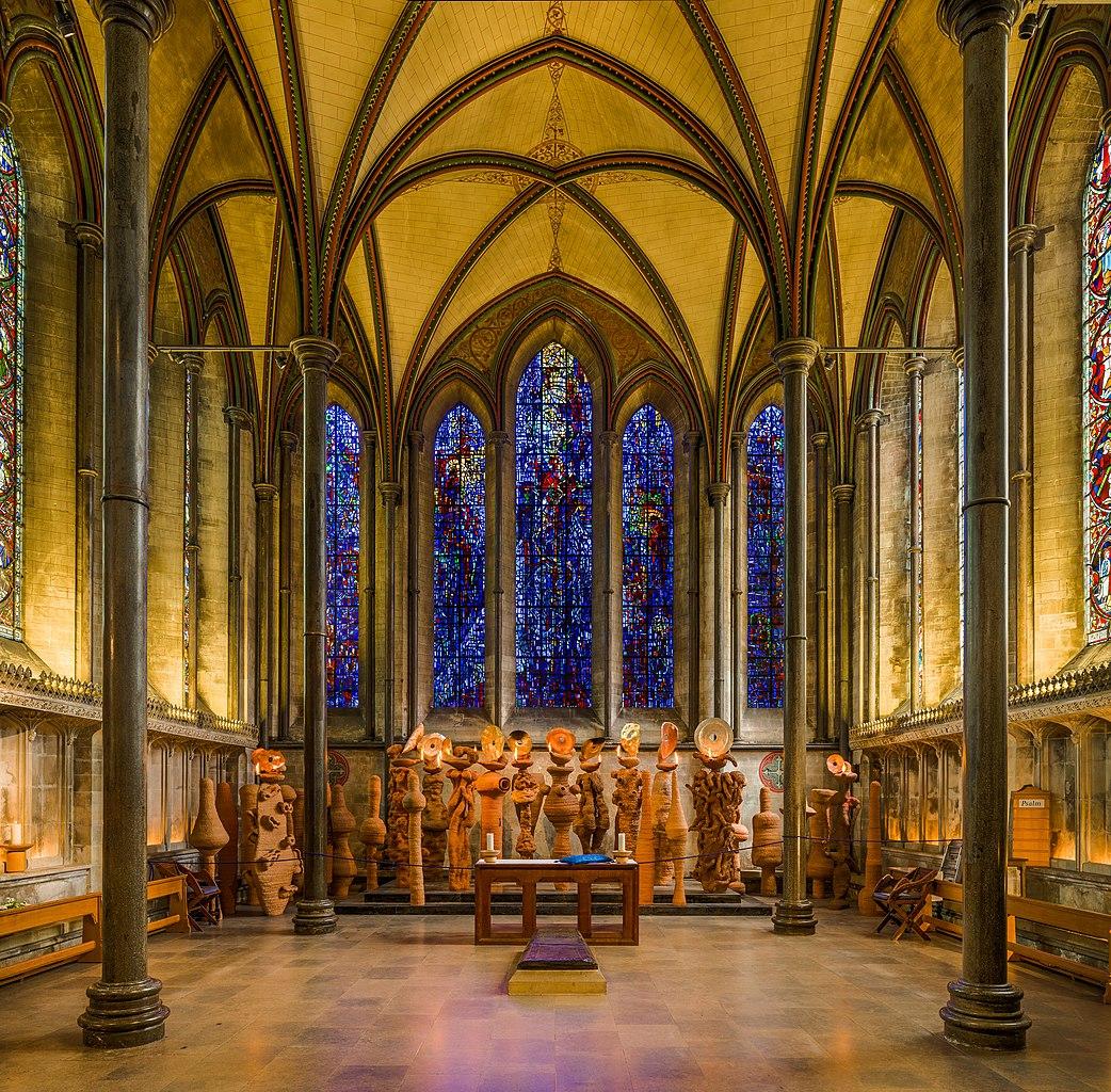 FileSalisbury Cathedral Lady Chapel 2 Wiltshire UK