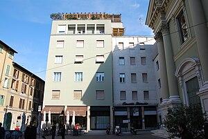 Sant'alessandro (brescia) condominio