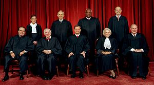 USSCB justices full2005