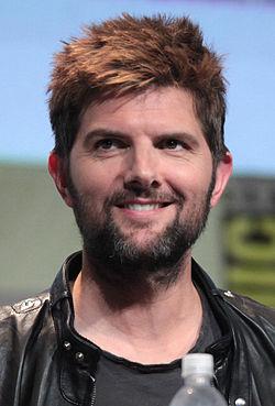 Adam Scott Skdespelare Wikipedia