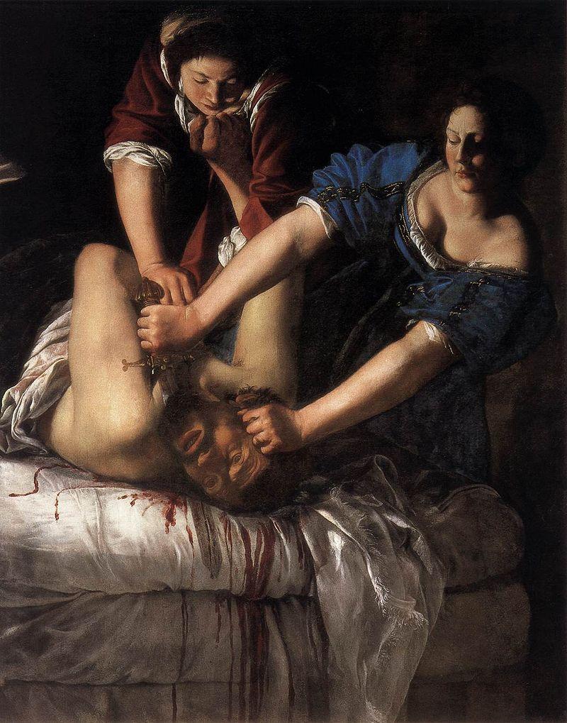 Artemisia Gentileschi - Judith Beheading Holofernes - WGA8563.jpg