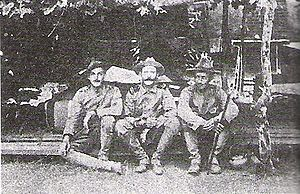U.S.troops in China during the Boxer Rebellion...